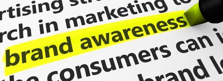 brand awareness,