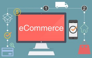 eCommerce, mobile application,