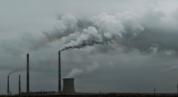 Risky business: Climate change and professional liability risks for auditors