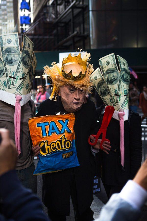 Belastingontwijking wordt verwacht van CEO's en CFO's