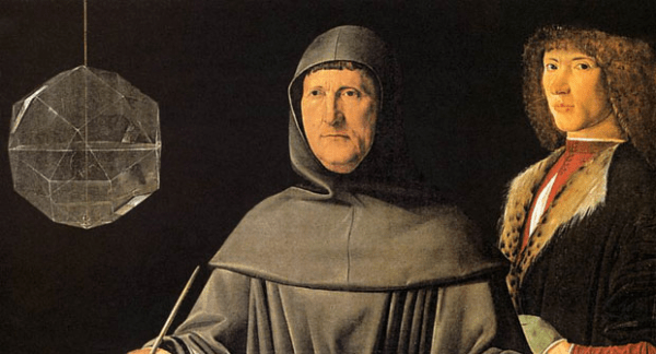 Pacioli's Lens: God, Humanism, Euclid, and the Rhetoric of Double Entry