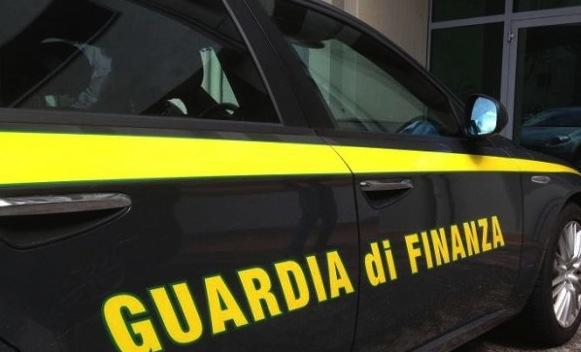guardia di finanza tivoli