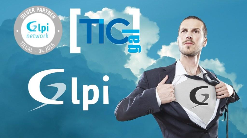 TICgal convírtese en socio oficial de Teclib para a promoción e mellora do software libre GLPi