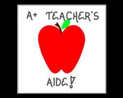 A+ Teacher's Aide
