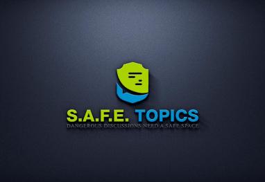 S.A.F.E Topics logo