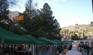 XVII Festa de l'Oli de la Fatarella
