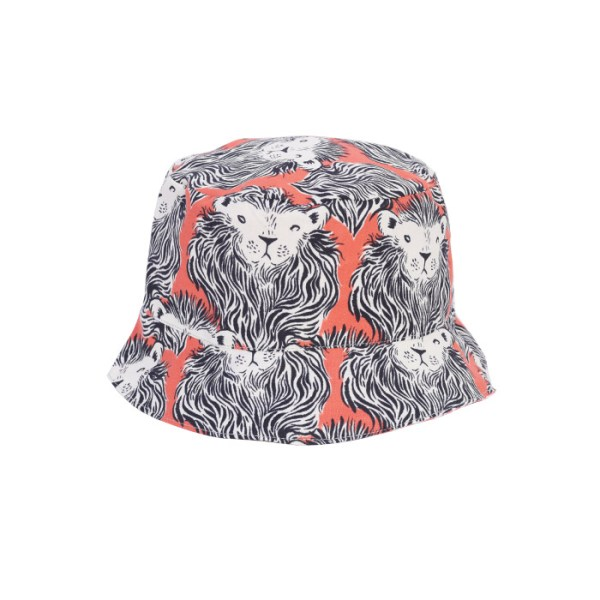 Gorro reversible Blue Lions