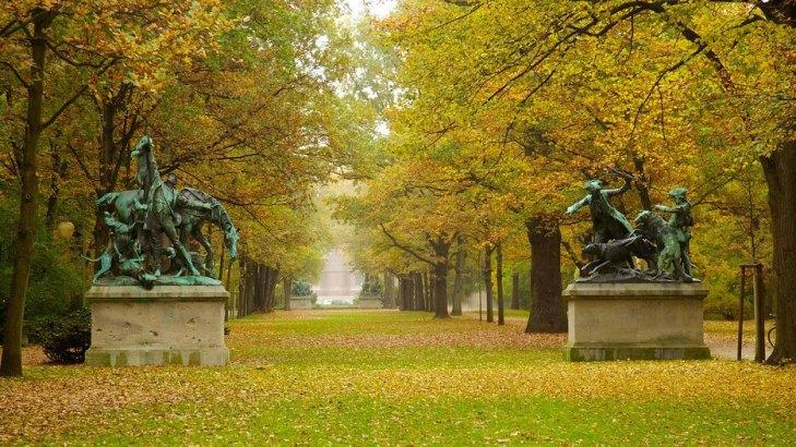 Tiergarten (1)