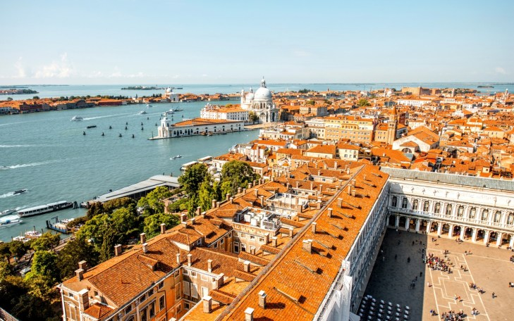 Venice-top-view