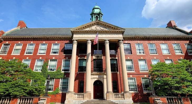 Boston latin school