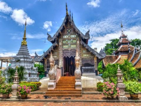 atracciones de Chiang Mai
