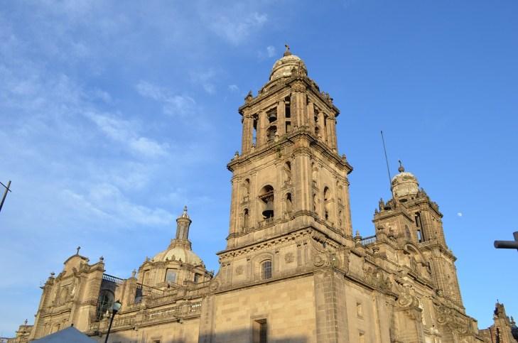 atracciones turísticas ciudad de México 2