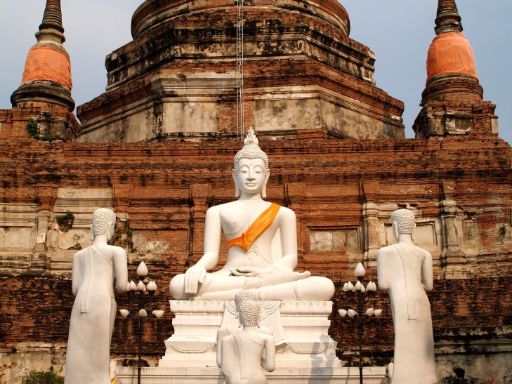 Que ver Ayutthaya 8