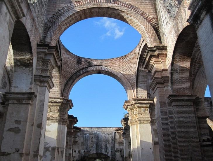 que ver en Antigua Guatemala 2