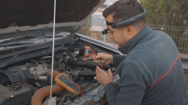 Anadolu Isuzu ProEye ile satış sonrasında da araçlarına gözü gibi bakıyor