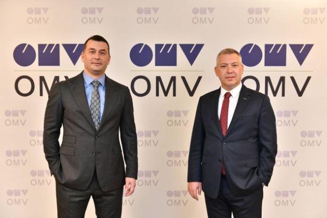 OMV Türkiye Türkiye'nin LNG yakıtlı En Büyük Filosuna Sahip Oldu