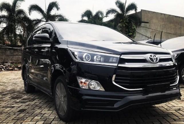 Rental Mobil Bekasi