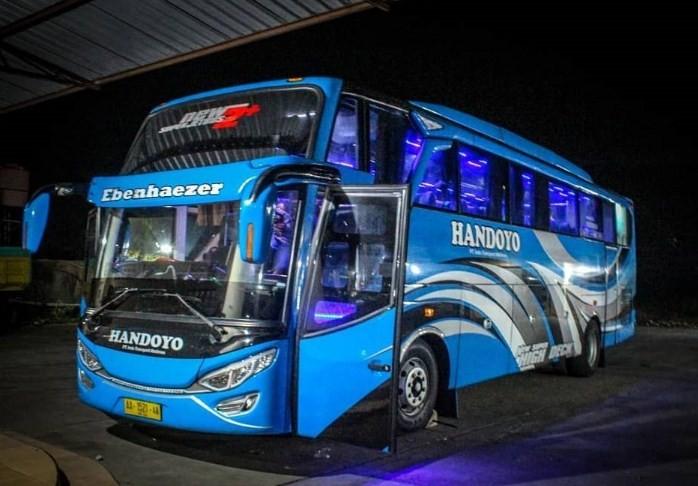 Agen Tiket Bus Handoyo