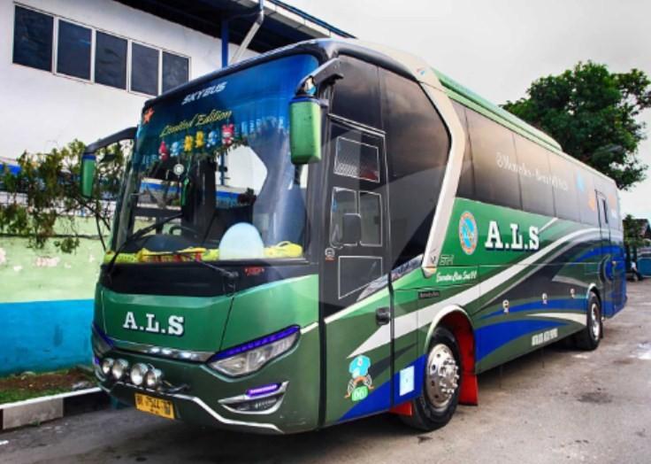 Harga Tiket Bus Medan Jakarta