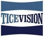 TiceVision logo