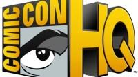 Comic-Con HQ logo
