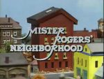 Mr Rogers' Neighborhood logo