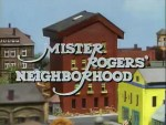 Mister Rogers Neighborhood logo