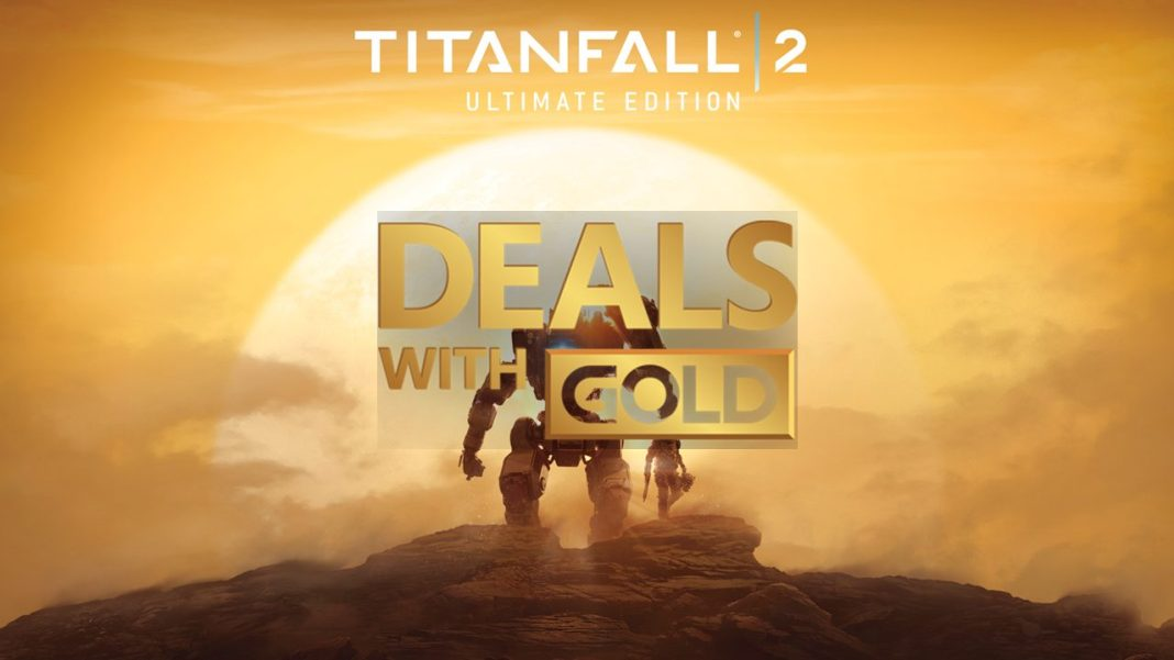 Deals with Gold January 23rd - 29th