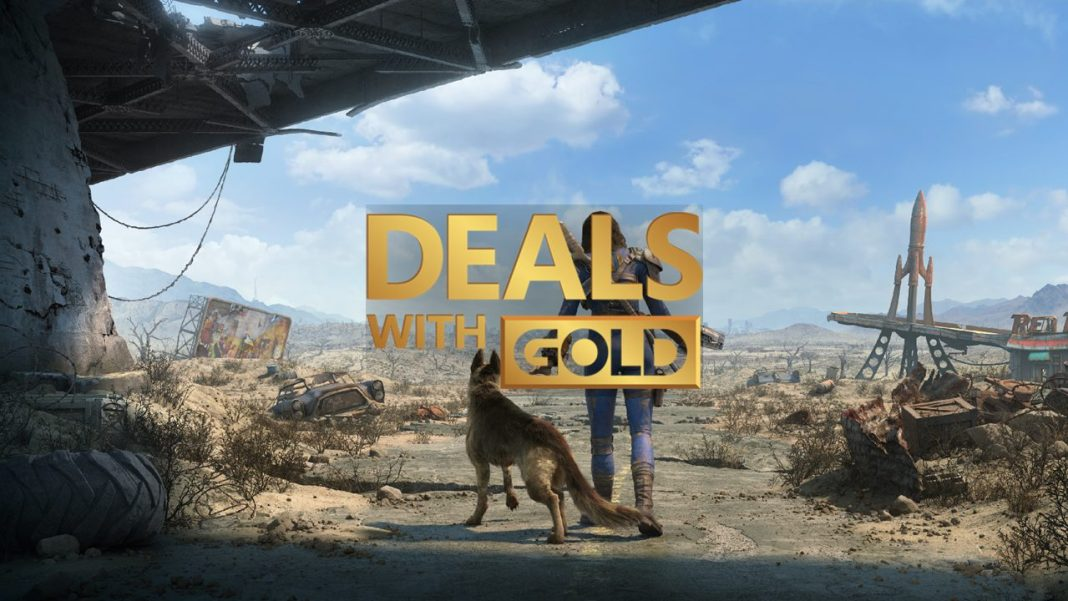 Deals with Gold January 30th - February 5th
