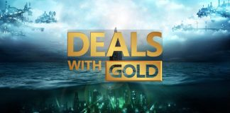 Deals With Gold May 29th - June 4th