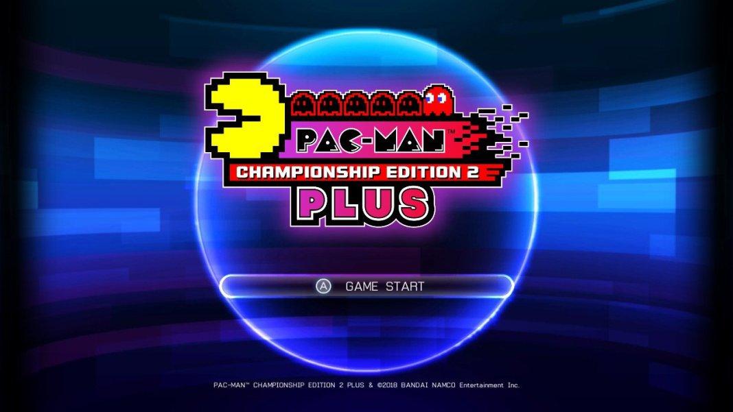 Pac-Man-TiC