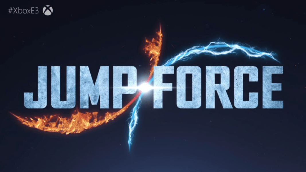 Jump Force TIC