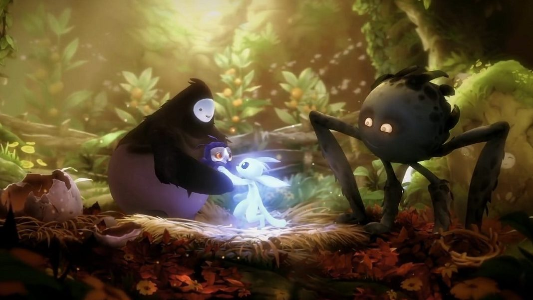 Ori and the Will of the Wisps Impressions