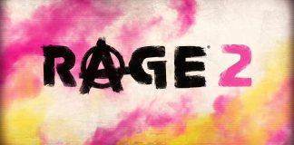 Rage 2 Gameplay Trailer