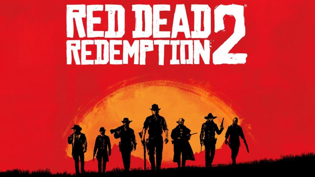 Red Dead Redemtion 2 Preorder