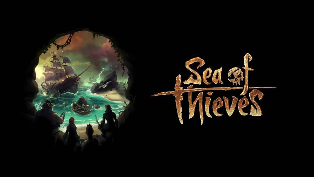 Sea of Thieves Patch 1.1.4