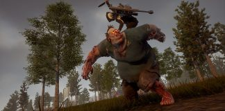 State of Decay 2 Patch 1.20