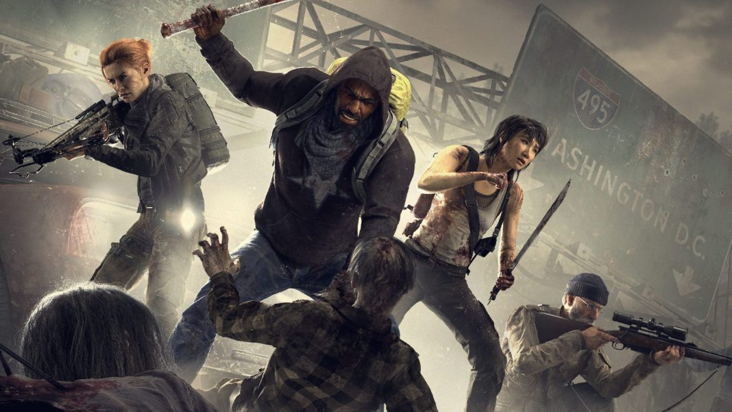 Overkill's The Walking Dead Impressions