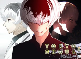 Tokyo Ghoul:re Call to Exist TIC