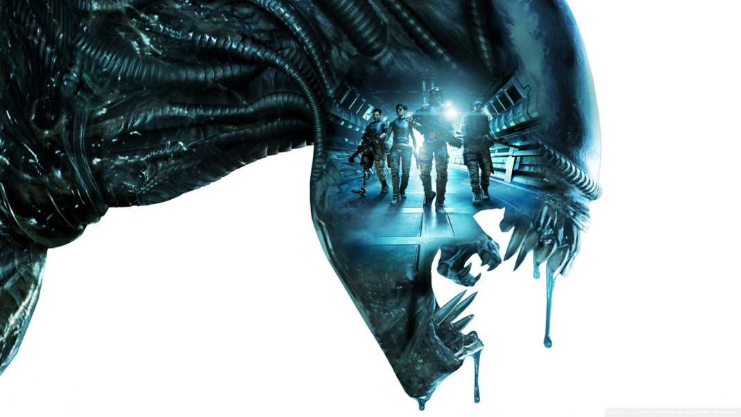Aliens: Colonial Marines AI