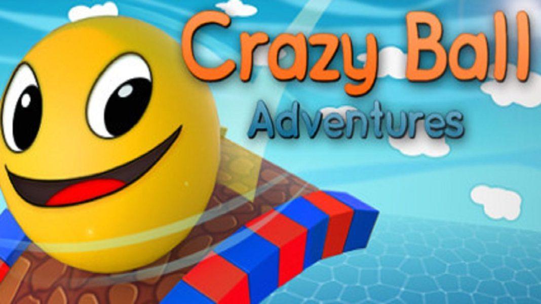 Crazy Ball Adventures-TiC