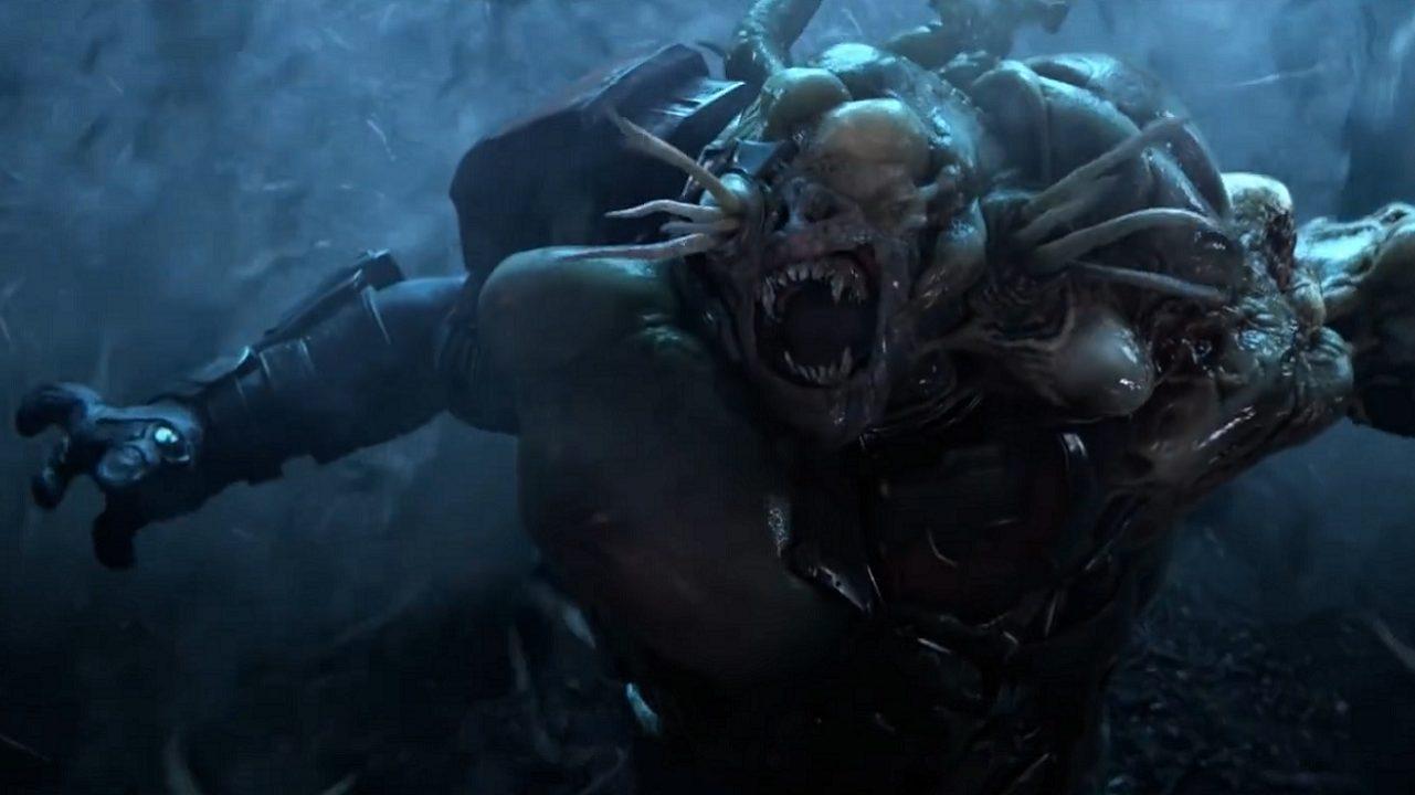 Halo Wars 2 Mod Makes the Flood Playable