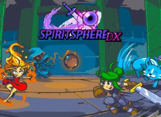 SpiritSphere DX-TiC