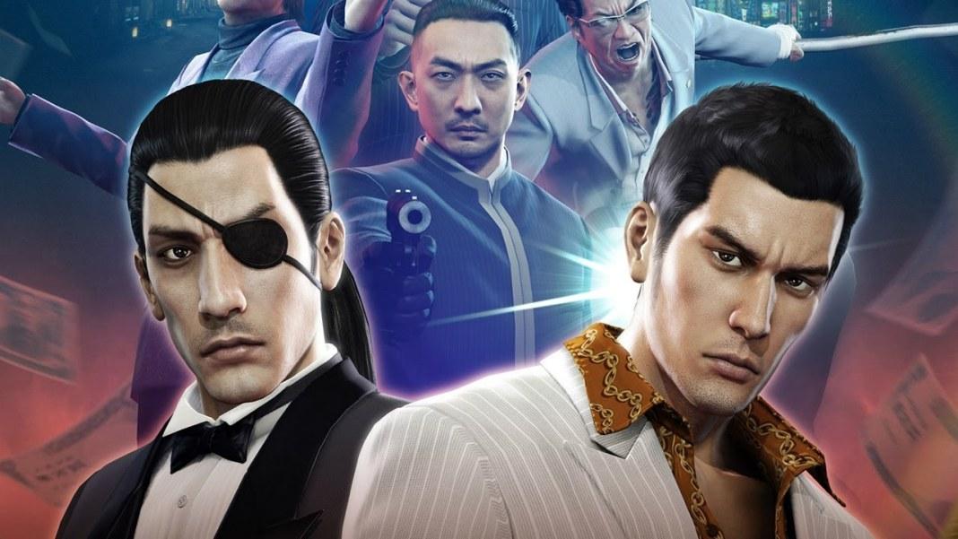 Yakuza Xbox Versions
