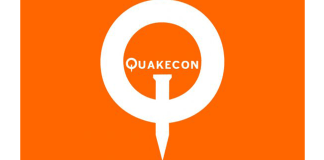QuakeCon 2018, Quake, Con, Convention, Bethesda
