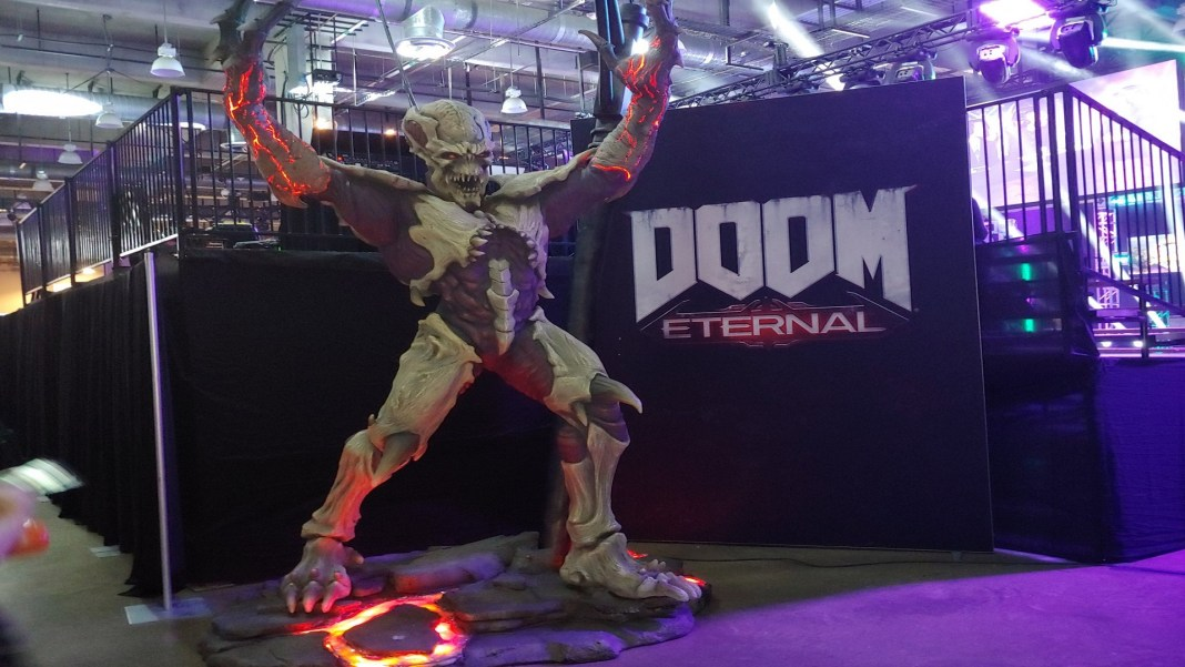 My Weekend at QuakeCon5 - TiCGN