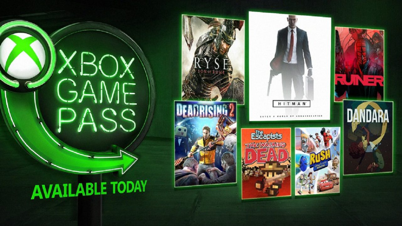 Opinion Xbox Game Pass Vs Ps Now Tic Games Network