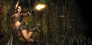 Tomb Raider: Legend and Lara Croft Tomb Raider Anniversary Are Now Backward Compatible