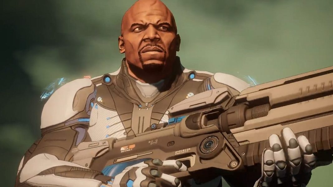 Crackdown 3 Is Being Given