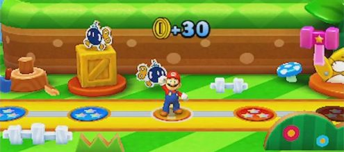 Mario Party: The Top 100 (3DS) Review – TIC GAMES NETWORK